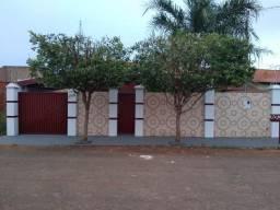 Casa para Alugar - 3 Dormitórios - Aparecida do Taboado - MS