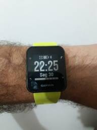 Relógio Gps Frequencimetro Garmin Forerunner35