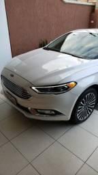 Ford fusion 2018 . Abaixo da fipe - 2018