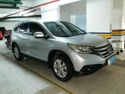 Honda crv 2012 automática novinha - 2012