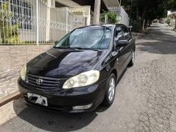 Toyota Corolla XEi - valor abaixo da tabela! - 2004