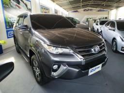 Toyota hilux sw4 srv - 2019