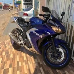 Yamaha R3 $15.500 - 2017