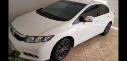 Honda Civic LXL Aut - 2012