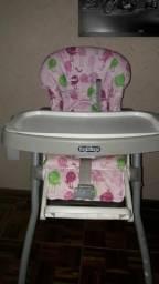 Cadeira de alimentação infantil Peg Perego