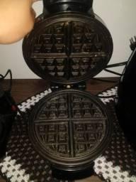 Maquina de wafle