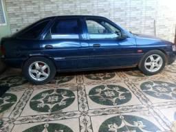 Venda carro - 2001