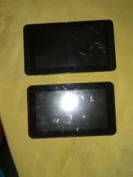 Dois tablet por 40,00
