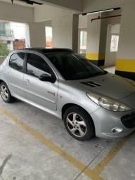 Peugeot 207 Quiksilver 2011 - 2011