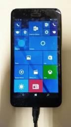 NOKIA Lumia 640 XL Tela 5.7