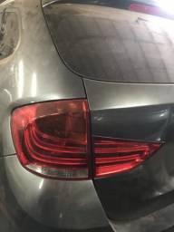 Lanterna traseira sucata BMW X1 (fora)LE