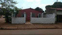 Casa no bairro Ouro verde