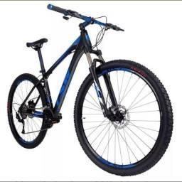 Bicicleta Tsw Hunter Plus Shimano Altus Aro 29