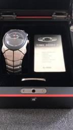 Lindo e raro relógio Time Bomb II