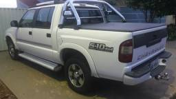 S10 2008/2009 executiva Diesel 4x4 impecável - 2008