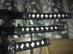 Kit três espadas