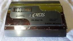 Módulo De Potência Eros Er-2400gl 2400w