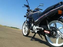 Moto zera - 1989