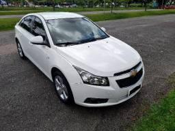 Chevrolet Cruze baixa quilometragem - 2014