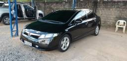 Vende-se new Civic extra 2007 - 2007