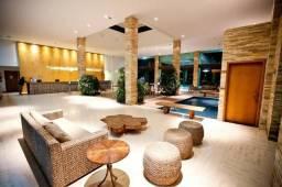 Apartamento NOVO no Iloa Residence em Barra de São Miguel - AL, 01 quarto