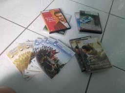 DVDs de Evangelização Católica