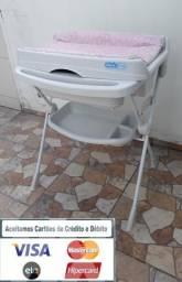 Banheira splash Burigotto completa