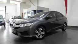 Honda City LX 1.5 CVT (Flex) 2015 - 2015