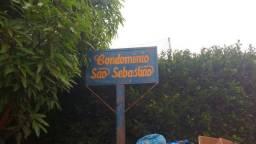 Vendo Chácara condomínio São Sebastião - Jardinópolis