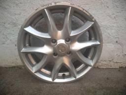 Vendo roda liga leve jac 200 reais wapp 41992219166 - 2012