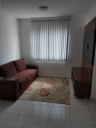 Alugo apartamento mobiliado no Mirante Cidade com 3 quartos