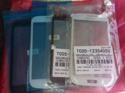 Tela Touch Samsung Galaxy