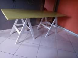 Mesa Cavalete