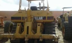 Trator de Esteira D6M CAT