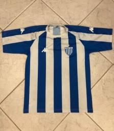 Camisa Avaí - Kappa (G)