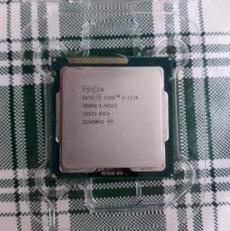 Processador Intel i3-3220 3.30Ghz