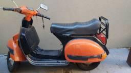 Vespa piaggio 200 cc