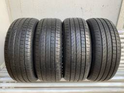 Jogo de Pneus 215/50/17 Pirelli Cinturato P7 - Pneus 215 50 17 *