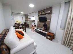Apartamento para alugar, 54 m² por R$ 300,00/dia - Centro - Balneário Camboriú/SC