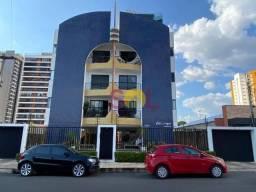 Apartamento com 2 dormitórios para alugar, 58 m² por R$ 1.400,00/mês - Jóquei - Teresina/P