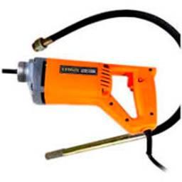 Vibrador De Concreto Lynus Lmp 1500 127 / 220v