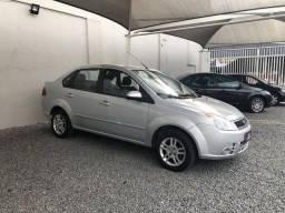 Fiesta 2008/2008 1.6 8V Flex 4P