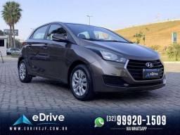 Hyundai HB20 Comfort Plus 1.0 Flex - Uber - Econômico - Completo - Fazemos Troca - 2016