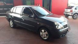CLIO 2005/2005 1.6 PRIVILÉGE SEDAN 16V GASOLINA 4P MANUAL