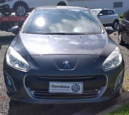 PEUGEOT 308 1.6 ACTIVE 16V FLEX 4P MANUAL.