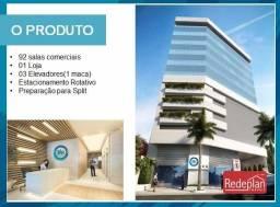 Escritório à venda em Vila santa cecilia, Volta redonda cod:10263