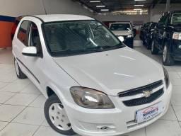 Chevrolet Celta Spirit Lt 1.0 Mpfi 8v Flexp. 5p