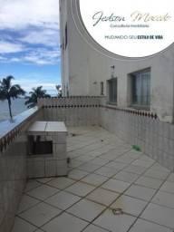 Apartamento com 2 quartos sendo 1 suíte - Centro- Guarapari- ES- Cod. 2549