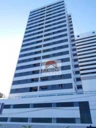 Apartamento com 03 suítes na Beira Mar de Olinda
