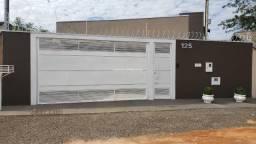 Casa à venda com 3 dormitórios em Parque dallas, Campo grande cod:558